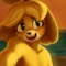 Isabelle by the Beach