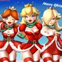 Princesses Christmas