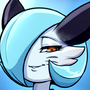 Circi, the shiny catgirl Gardevoir