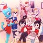 Christmas by Hark