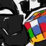 Noir Cube