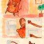 MuzzyMan & Morris #2 by HolyKonni