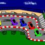 Racing by Makaga