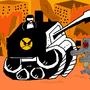 Tankmen vs Zombies by Makaga