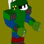 Robot by Makaga