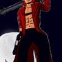Dante by TGI