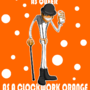 As queer as a clockwork orange