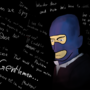 I am the spy