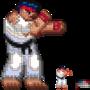 Little Ryu by Sonucais