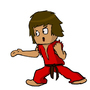 Mini-fighter-Mike by TGI