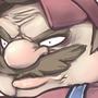 Jacked Mario