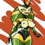 Queen Vexus