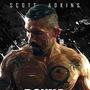 Boyka undisputed Movie poster