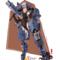 Metal Gear Girl #7: Sahelanthropus