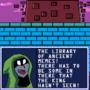Dark Humor : Game Prototype / Pixel Day