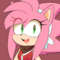 Redesign Amy Rose