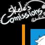 Commission Sheet Full Size + Info