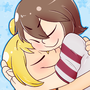 Special hug