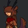 Deertaur