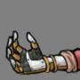 Robo hands