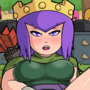 Archer Queen by EroticPhobia