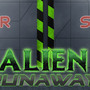 Alien Runaway - Available NOW on itch.io!