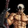Monster Hunter Fanart for Twitch Streamer