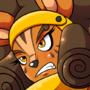 Ninja Squirrel OC