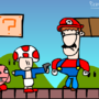 Toad's Revenge by PizzaDude808
