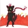 Flameox ready to kill by YanoRazu