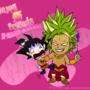 Goku's Biggest Fear by HappyZFriends