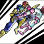 Captain Falcon Duel