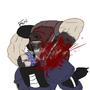Butcher VS Trooper