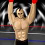 Boxing mann
