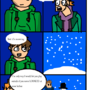 eddsworld fan comic by pizza4321123