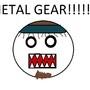 METAL GEAR!!! by Forte12