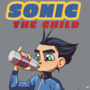 Sonic the child
