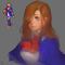 Castlevania Portrait of Ruin - Charlotte