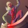 Grenadier Goblin by Maakole
