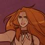 Rowena the Barbarian