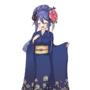 Kimono Shion