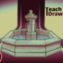 Drawing A Fountain