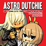 Astro Dutchie - Front/Back Cover