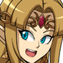 Smash Ultimate Zelda
