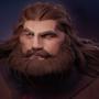 Hagrid - Harry Potter Fanart