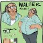 CHARACTER DESIGN: Walter