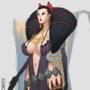 Character Sheet - Catherine