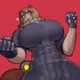 Felicia Combat Suit