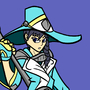 Musketeer Mage by Magra