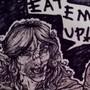 cannibalism goretober '16